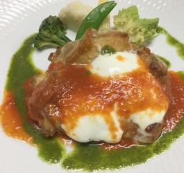 つくばイタリア料理